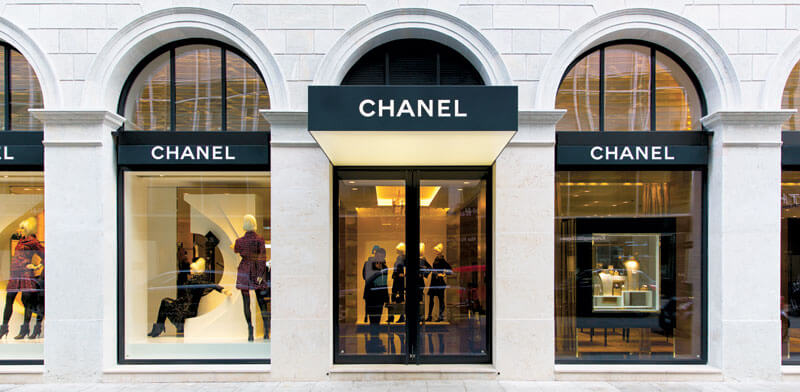 Most expensive clothing brands in the World